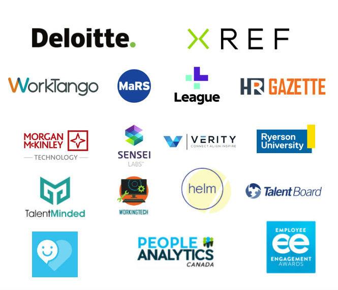 InnovateWork Sponsors