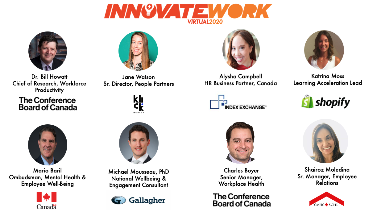 InnovateWork Virtual Summit 1