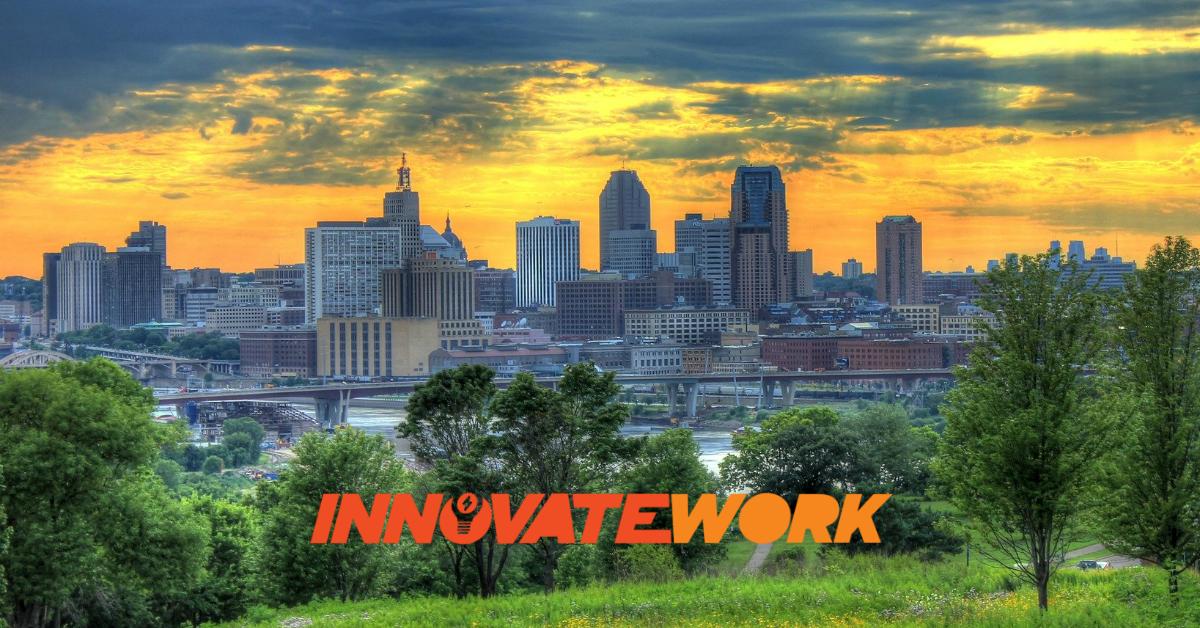 InnovateWork Twin Cities