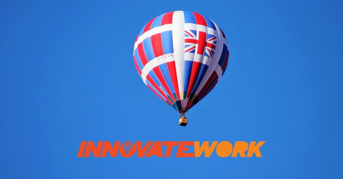 InnovateWork UK