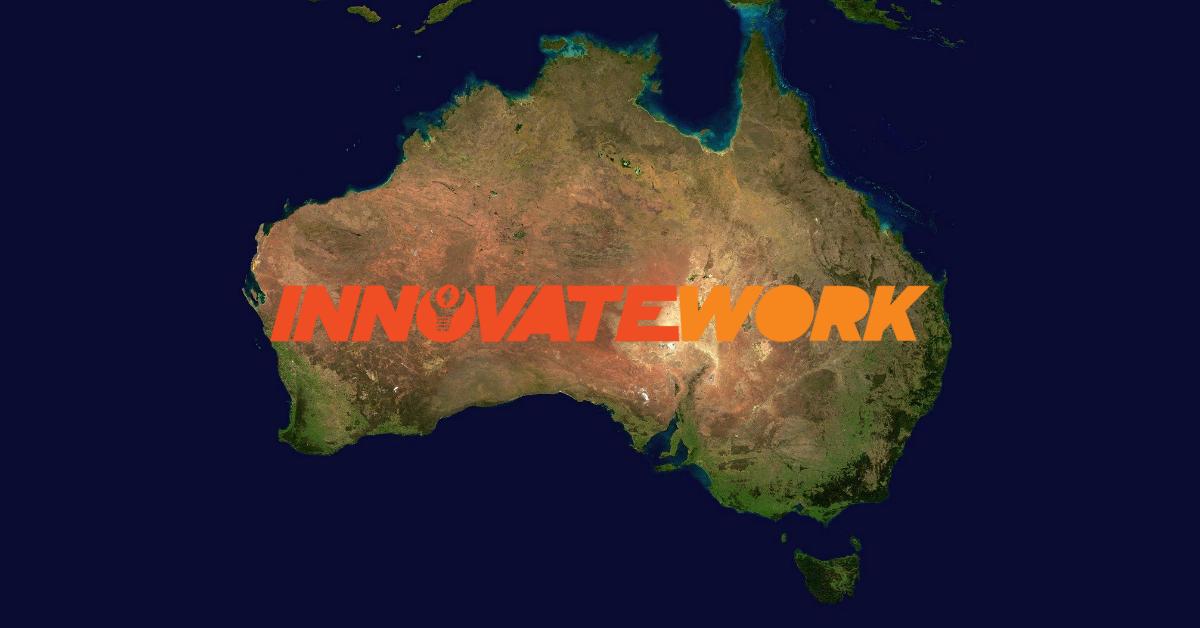 InnovateWork Australia