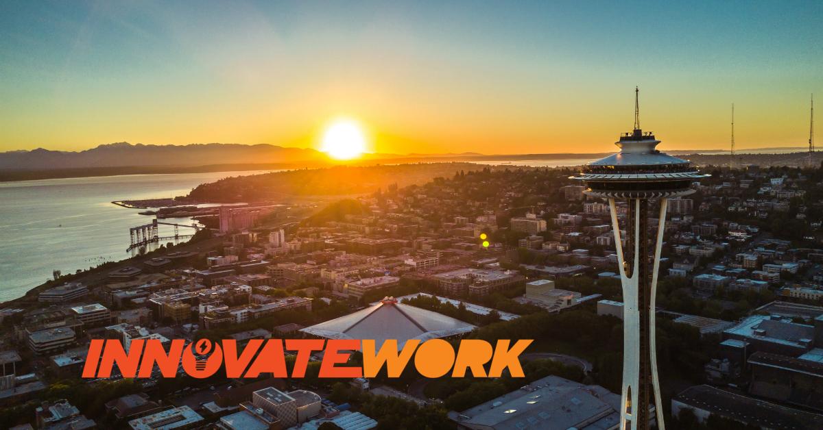 InnovateWork West Coast