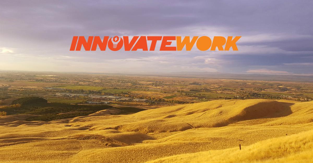 InnovateWork Mid West