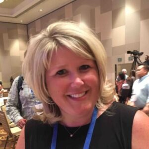 Deb LaMere Vice President of Human Resources at Datasite